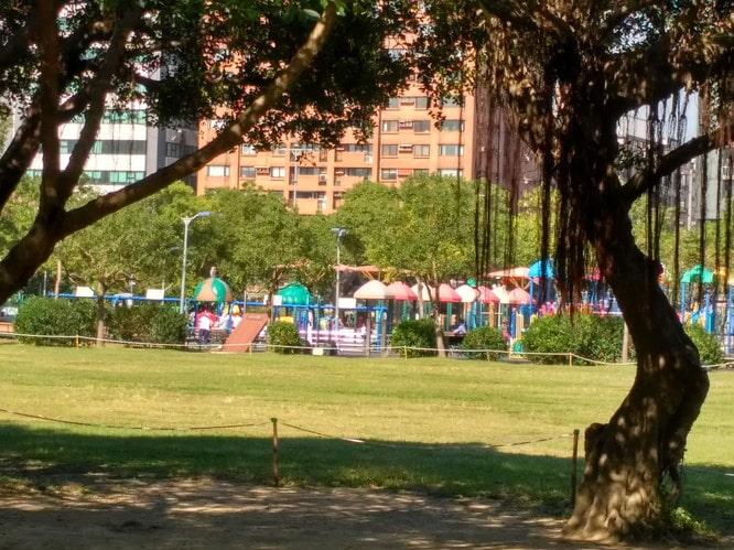 大安森林公園13