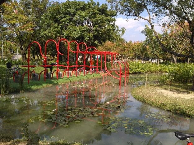 大安森林公園9