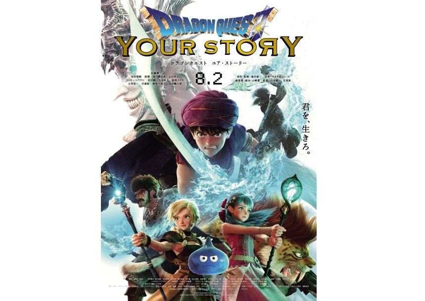 dragonquest your story